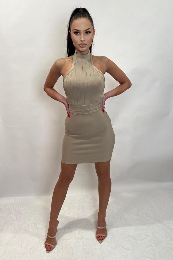 Bandage Dress Brendy