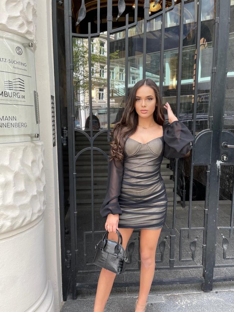 Dress Aaliyah
