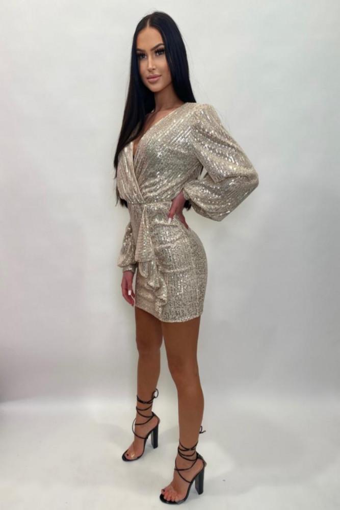 Kleid Beverly